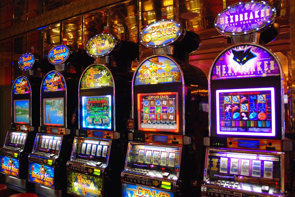Slot Gambling